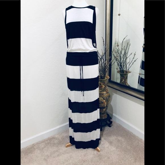 A.L.C. Dresses & Skirts - A.L.C. ❤️ Striped maxi dress S